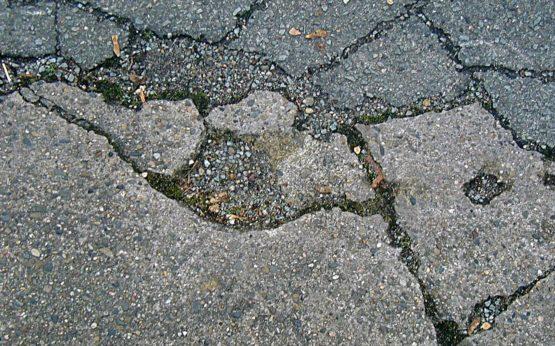 Der Straßenbaubeitrag - das unbekannte Wesen