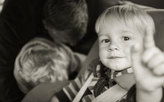 Kindertagesbetreuung